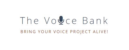 The Voice Bank